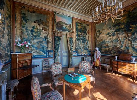 3 Questions à... Château de Merville