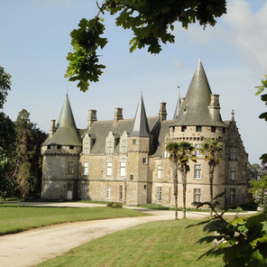 3 Questions à... Château de Bonnefontaine