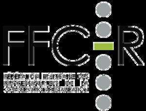 Logo FFCR