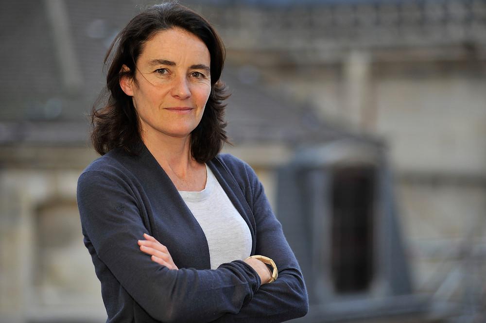 Cécile Pierre - Découverte et Entreprises