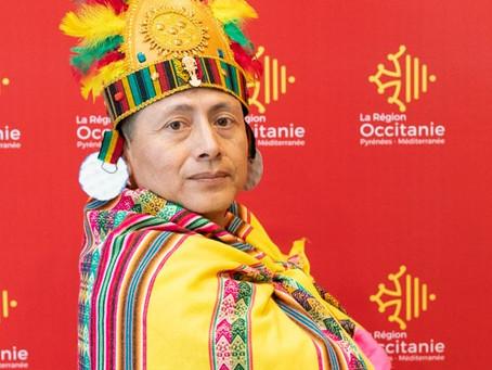 Valoriser le patrimoine artisanal du Pérou
