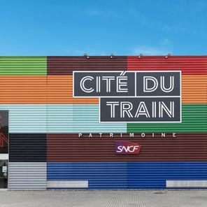 JEP21 #6 - 3 Questions à... La Cité du train de Mulhouse