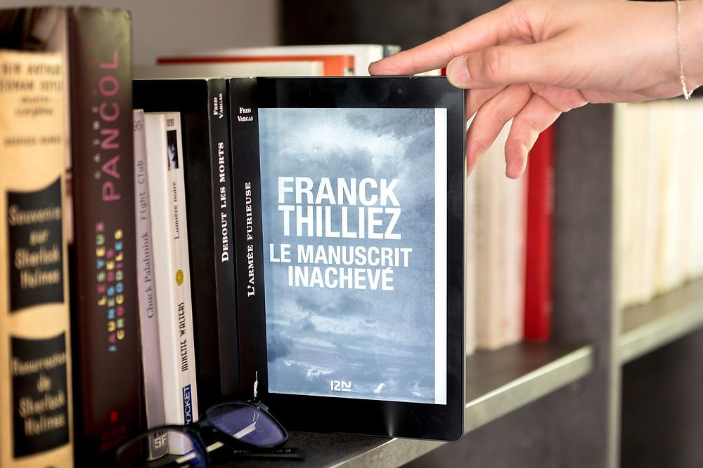 Le livre numérique en librairies et bibliothèques