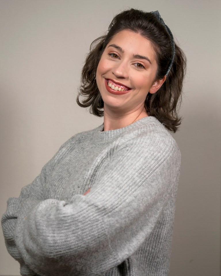 Portrait Alix Martret