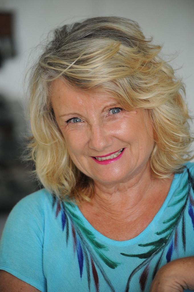 Patricia Sartena - DAC Guadeloupe
