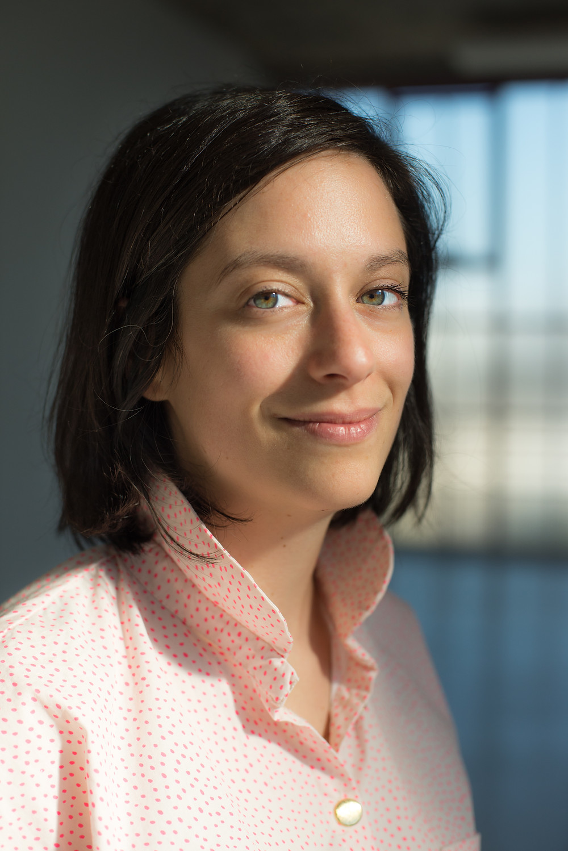 Adrienne Ferré