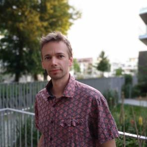 Nicolas Mangeot, muséographe de l'expérimentation et de l'interactivité