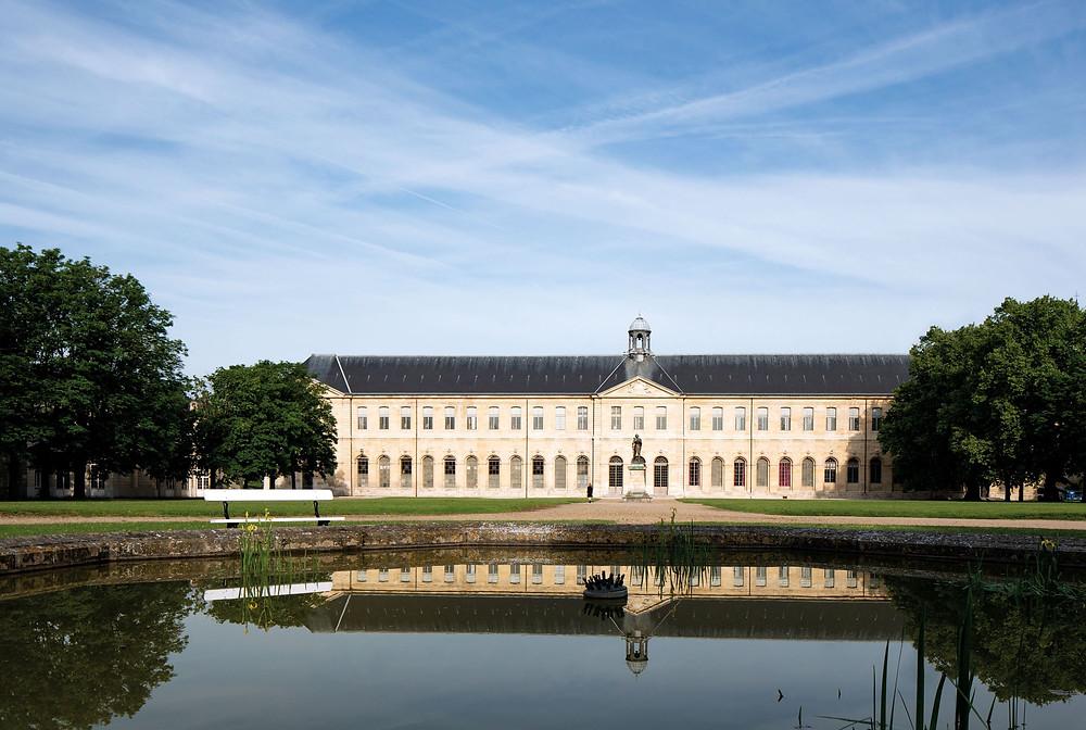 Maison d'éducation de Saint-Denis - Légion d'Honneur