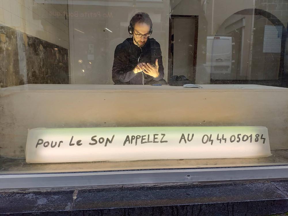 téléperformance Julien Daillère
