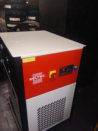 independent compressor services, compressed aird dryers, industrial compressed air dryer