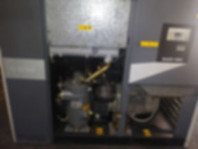 independent compressor services, refurbished air compressor, refurbished equipment