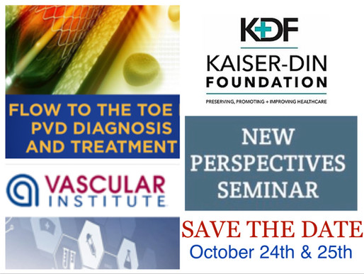 KDF is going VIRTUAL!