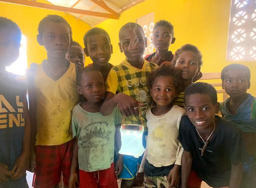 Madagascar Medical Trip a Success