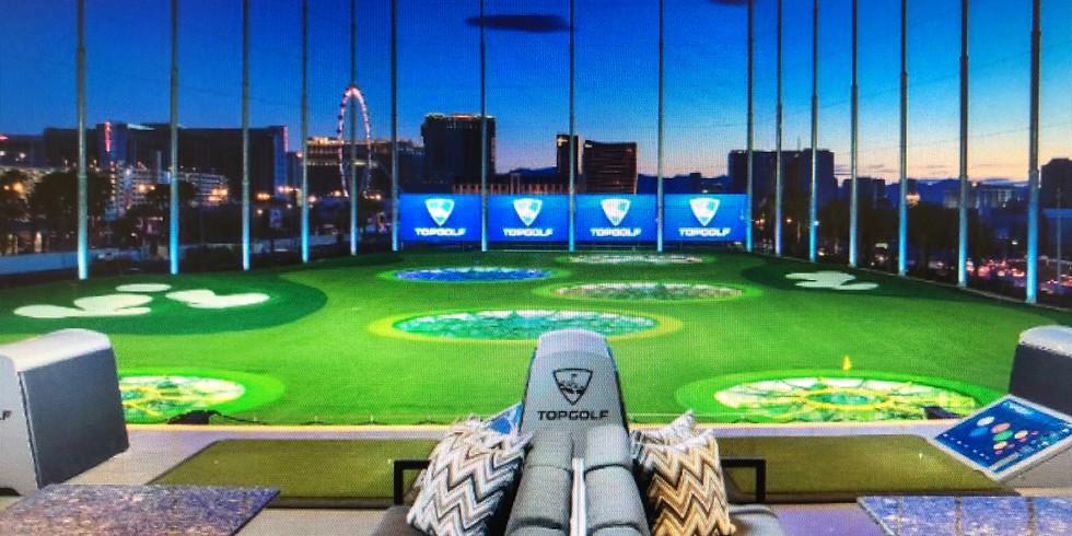 Top Golf Charity Tournament