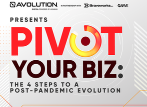 Pivot Your Biz: The 4 Steps to a Post-Pandemic Evolution