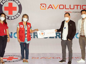 Avolution, PH Red Cross team up for COVID-19 information drive