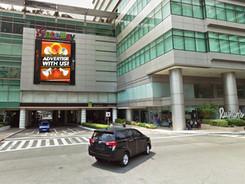 Gateway Mall - Araneta Center City  Location: Cubao, Quezon City