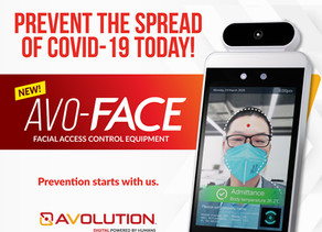 AVO-FACE: The New FACE of Security from Viruses