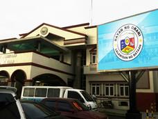 Municipality of Orani  Location: Bataan LED Model: A1088 LED Disply Size: 4.096mm x 3.072mm LED Cabinet Size: 1280mm x 960mm Pitch: 6