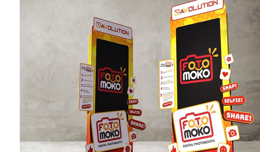 Fotomoko App
