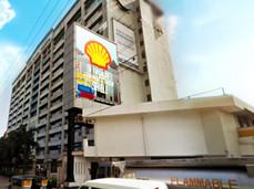 Shell - Magallanes