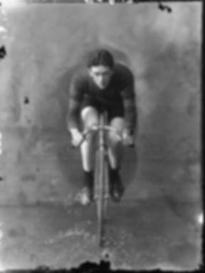 Beverley Race winner Percy James Dimr