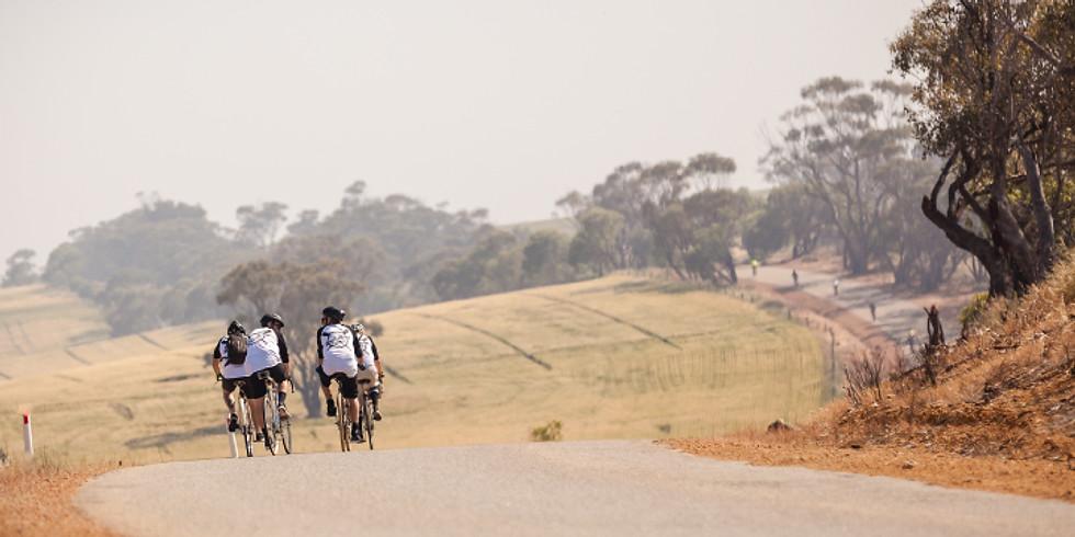 Mates Rates -Sunday 55 or 100 miler ride
