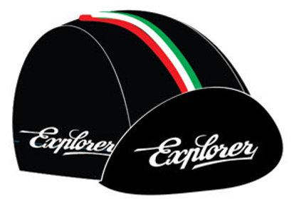 Explorer cap