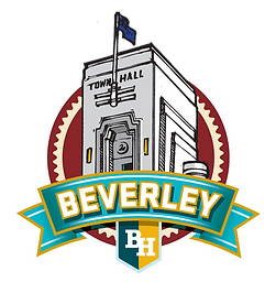 Beverley | Town Hall