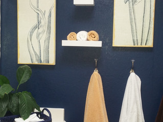 Top Bathroom Trends and Colors for 2016