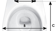 Do you know how to measure a Toilet Seat?