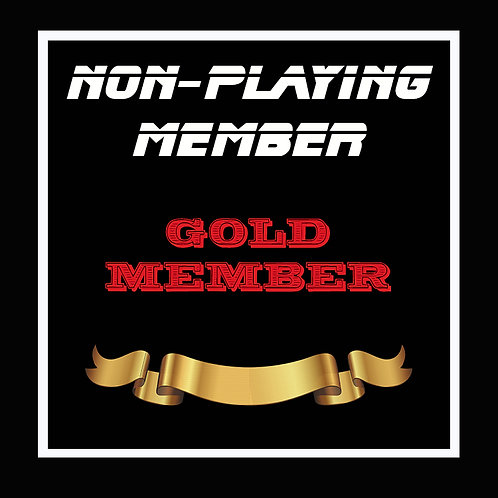 Non Playing Gold Member