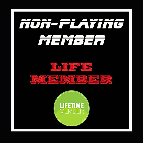 Non Playing Life Member