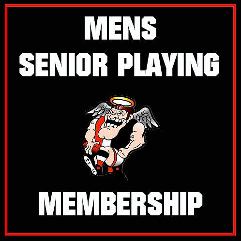 Playing Member - Men's Senior AFL