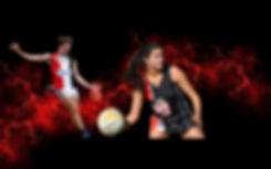 Benalla Saints Football and Netball