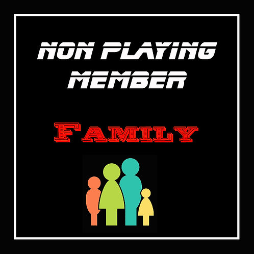 Non Playing Family Membership
