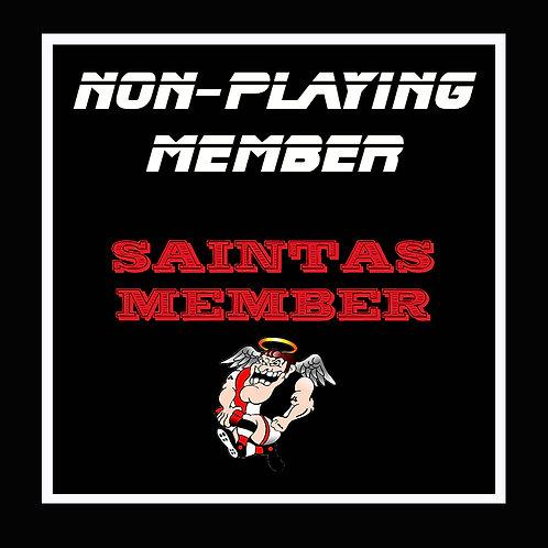 Saintas Member - Non Playing