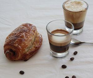 petit-déjeuner français