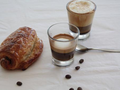 No matter how you like your Café au lait......