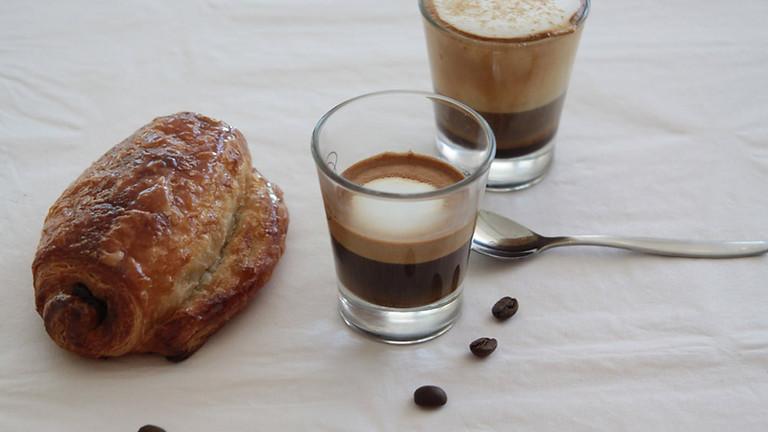 Café networking de Juin