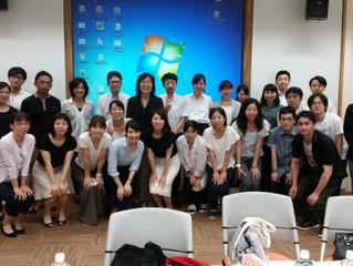 千葉県回復期リハビリテーション連携の会ST部門勉強会に行ってきました