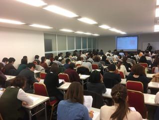 「回復期リハビリテーションにおける言語聴覚療法」講習会(各論編)開催される!