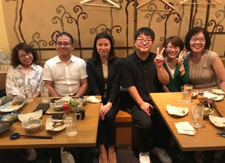失語症講習会in三鷹…そしてPOS研修会