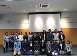 福岡県言語聴覚士会に伺ってきました!