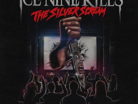"HorrorWeb Rock Review Of ""The Silver Scream"" by Ice Nine Kills"