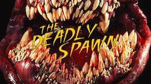 """Cinema Meat Grinder Spotlight: """"Deadly Spawn"""""""