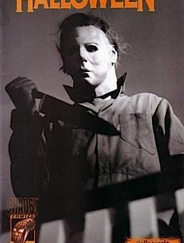 HorrorWeb Reviews Halloween Issue #1 Comic