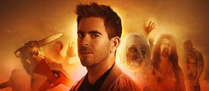 Eli Roth's History of Horror Podcast