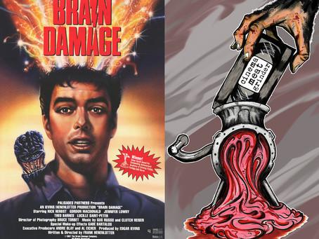 Cinema Meat Grinder Spotlight: Brain Damage