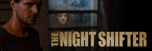 The Night Shifter on Shudder